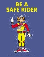 Send to - Safe-T Rider