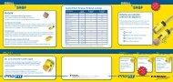Lochsägen Hersteller PDF Katalog
