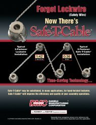 Safe-T-Cable - MPS Electronic