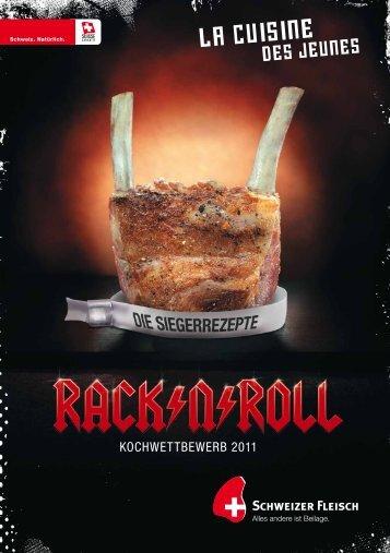 LCDJ Kochwettbewerb 2011 - Rezepte Finalisten - Proviande ...