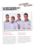 LCDJ Kochwettbewerb 2011 - Rezepte Finalisten - Proviande ... - Seite 3