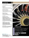 February 2009 - Safran in North America - Page 2