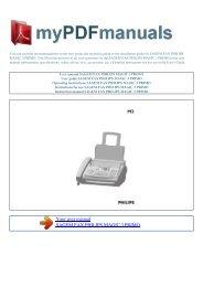 1x Thermo-Transfer-Rolle Alternativ für Philips Magic 5 Primo kompatibel