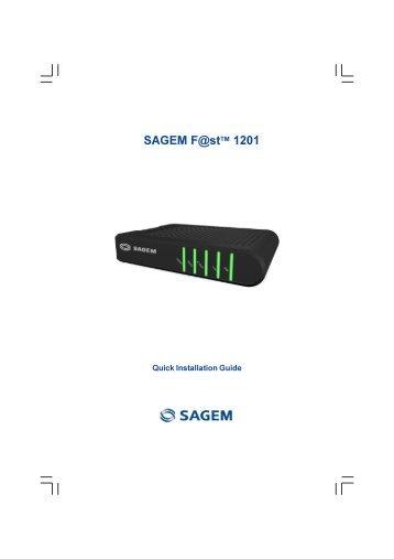SAGEM-LINK F Microwave Radio Links 7 GHz