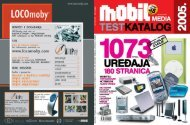 Download cijelog kataloga u pdf formatu (11 MB - Mobil.hr