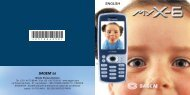 MYX-6 English.book - Mobil.ru