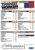 Limitierte Edition - Bütikofer Automobile AG - Page 5