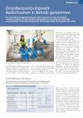 Ta g d es A bw a ssers - Industrielle Betriebe der Stadt Brugg - Page 3