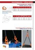 Kat. Anschlagpunkte 2007 2. Auflage NEU D_E.FH11 - Pewag - Page 7