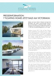 7 FlOATINg HOMES jETzT bAld AM VIcTORIAkAI