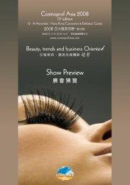 Show Preview - UBM Asia