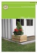 Holz im Garten - Kuebler-Holz - Seite 2