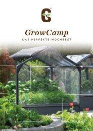Download Brochure - GrowCamp