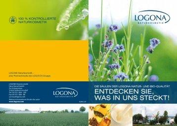 Download PDF - Logona
