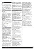 BAT'INOX P57 - Petzl - Page 7