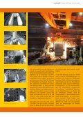Das größte Gussteil der Welt – auf Zehntel ... - Siempelkamp - Page 5