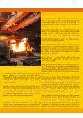 Das größte Gussteil der Welt – auf Zehntel ... - Siempelkamp - Page 6