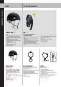 PETZL Interwencje - Sklep Extreme - Page 6