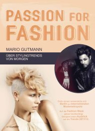 PAssIon for fAshIon - Values & Life