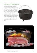 Kochen mit dem Dutch-Oven Kochen mit dem Dutch-Oven - Venatus - Page 3