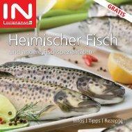 und andere Fischspezialitäten - UNTERNEHMEN - Spar