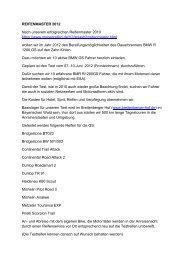 REIFENMASTER 2012.pdf - GS-Forum.eu