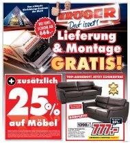 GX2-2013 - Möbel-Kröger