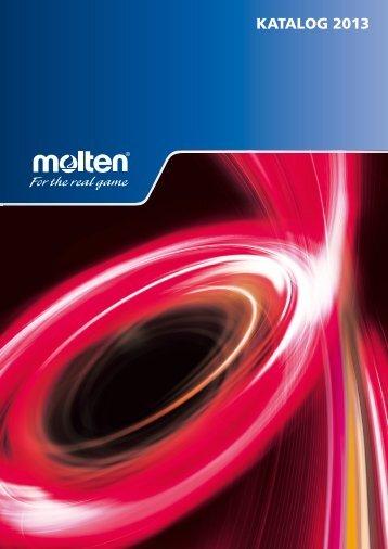 Molten Katalog 2013 [10,1 MB]