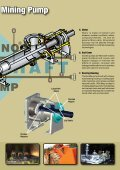 Mono Mining - Mono Pumps - Page 5