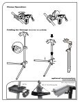 PCS-10 Home Mechanic Repair Stand - SJS Cycles - Page 3