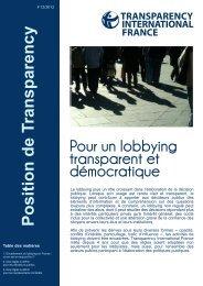 policypaper_lobbying
