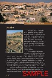 Bible Exploration Guide article