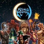 Blue Moon rules - Fantasy Flight Games