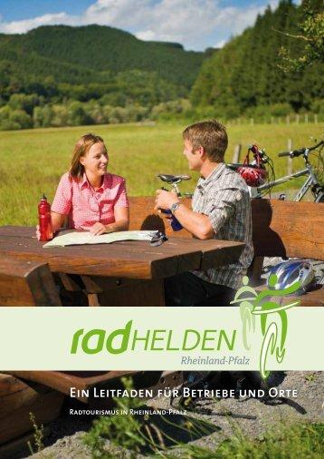 Ein Leitfaden für Betriebe - Tourismusnetzwerk Rheinland-Pfalz