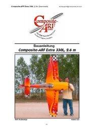 Composite-ARF Extra 330L (2,6m Spannweite) 11 - w-lewandowski.de