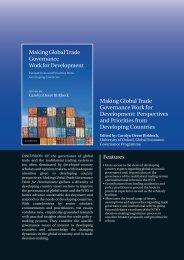 here - Global Economic Governance Programme