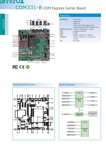 com331 b com express carrier board dfi?quality=85 17fa carrier carrier 30gb chiller wiring diagram at suagrazia.org