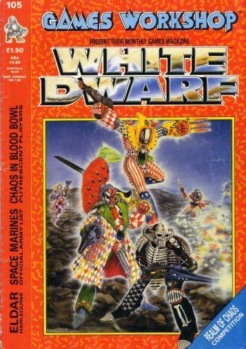White Dwarf 105.pdf - Lski.org