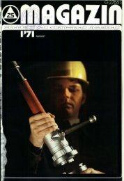 Magazin 197107
