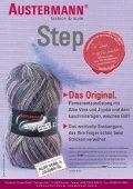 Trend:Socken - Schoeller+Stahl - Seite 2