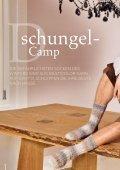 Trend:Socken - Schoeller+Stahl - Seite 4