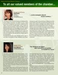 Woodland Hills-Tarzana Chamber of Commerce ... - SimpleSend - Page 3
