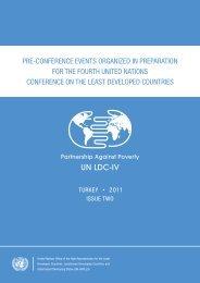 UN LDC-IV