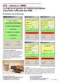 ICS - identport MMS - ICS Identcode Systeme AG - Page 2