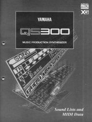 940KB - Yamaha