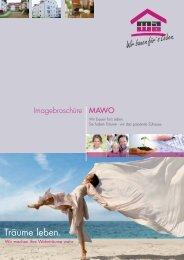 Image-Broschüre - MAWO