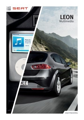 leon multimedia pdf - Seat