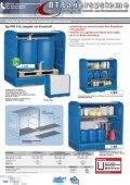 PolySafe-Depots - DT Lagersysteme - Seite 3