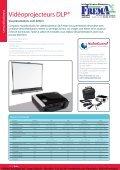 FREMA - CATALOGUE Sortiment NOBO de Présenter Http://ibico.ch - Page 3