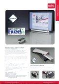 FREMA - CATALOGUE Sortiment NOBO de Présenter Http://ibico.ch - Page 4